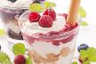 Frambozen- mascarpone triffle voor buffet recept
