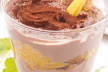 Aardbeientiramisu-smoothie recept