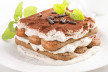 Tiramisu light recept