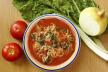 Sop daging kacang merah recept