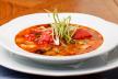 Kip, tomaten-groentesoep recept