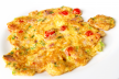 Omelet in mok recept