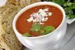 Tomaten-maaltijdsoep recept