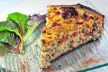 Tonijnquiche recept