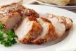 Varkenshaas met uienroom recept