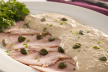 Vitello tonnato recept