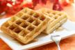 Karnemelkse wafels recept