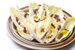 Gebakken nijlbaarsfilets met witlof en mosterd recept