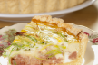 Witlof quiche recept