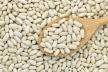 Witte bonen met kalkoenfilet en ui recept