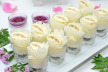 Witte chocolade/sinaasappelmousse recept