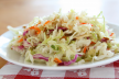 Chinese witte koolsalade recept
