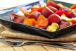 Italiaanse zoete aardappel uit de oven recept