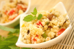 Fruit couscous recept