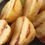 Aardappelen met rozemarijn uit de oven recept