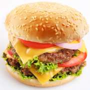 Gevulde hamburger recept