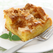 Hollandse appelcake recept