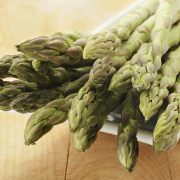 Geweven asperges recept