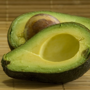Avocadosaus recept