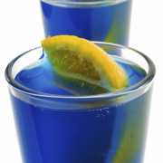 Garnalencocktail Blue Curacao recept