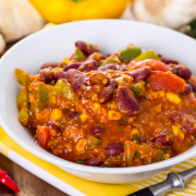 Roerbak Chili recept