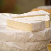 Brie in bladerdeeg recept