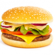 recept broodje hamburger speciaal