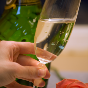 Kir-Royal recept