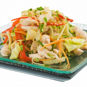 Chinese koolsalade