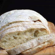 Ciabatta met tonijn en danish blue recept