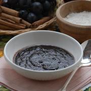 Druivengelei recept
