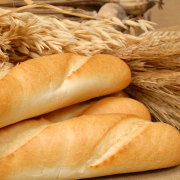 Gevuld stokbrood
