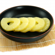 Gemarineerde ananas recept