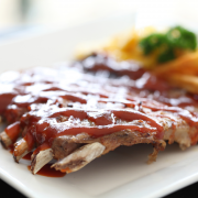 Gemarineerde spareribs 2 recept