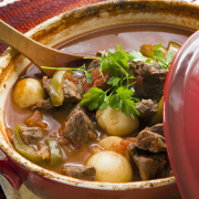 Hongaarse goulash recept