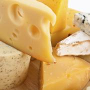Ovenpasta met ham en kaas