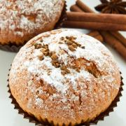 Kaneelmuffins recept