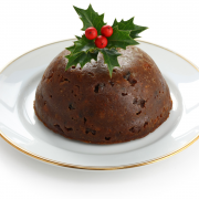 Kerstpudding recept
