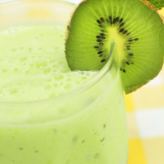 Greenpepper smoothie