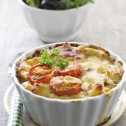 Macaroni-ovenschotel