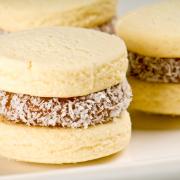 Ma�zena koekjes recept