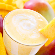 Mango-smoothie recept
