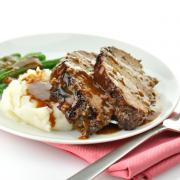 Gehaktbrood (meatloaf)