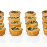 Mini-broccoli-kaastaartjes