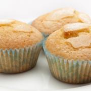 Lekkere muffins (basicrecept)