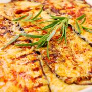 Ovenschotel met aubergine