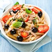 vegetarische pasta recepten