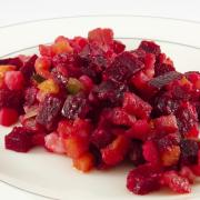 Rode bietensalade recept