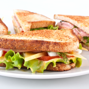 Tonijn-wortel sandwich recept