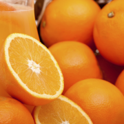 Runderlapjes ã la orange recept